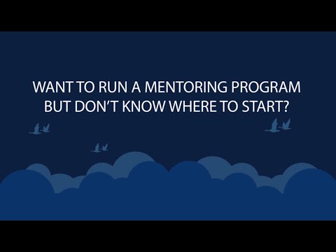 Mentoring for Program Coordinators
