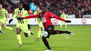 Les buteurs sénégalais du Week-End: Keita Balde, Famara, Niane, Mbaye Niang!