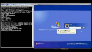 IEEE 1394 パスワードロック回避(winlockpwn)