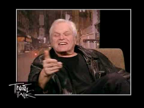 BRIAN DENNEHY: Stars are Like 4 Year-Olds
