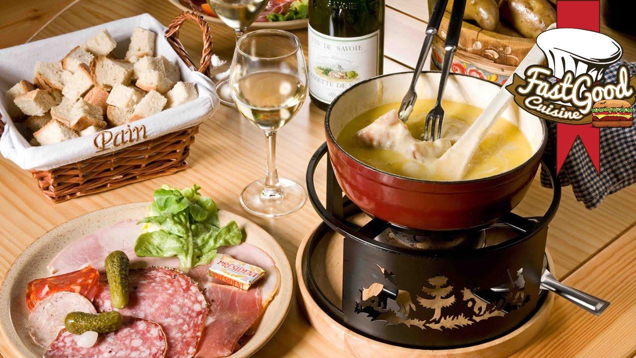 fondue bourguignonne vin