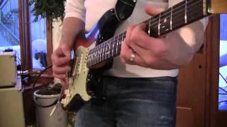 1964 2014 Annv Fender Custom Shop L Plate Strat Relic Eddie Vegas