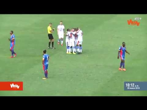 Universitario de Popayán vs Pasto (2-3) | Copa Aguila 2019 | Fecha 3
