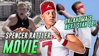 Spencer Rattler Is Following Baker & Kyler At Oklahoma! Future College Star's Overtime MARATHON!