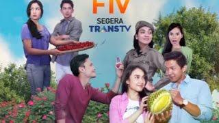 Element Ft. Inul Daratista - Maaf Dari Surga (Ost. FTV TransTV)