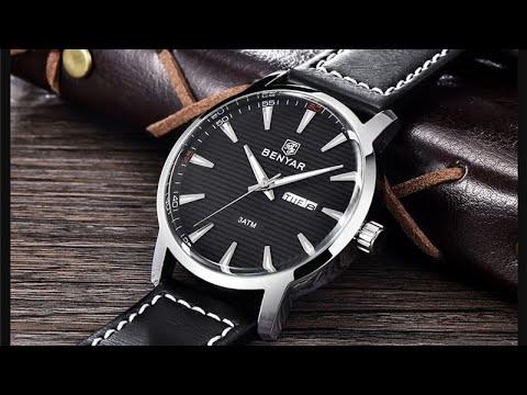 BENYAR 5145 100% Original Watches PK TECH ONLINE SHOPPING