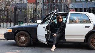 Joan As Police Woman - Warning bell