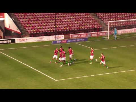 Walsall Bolton Goals And Highlights
