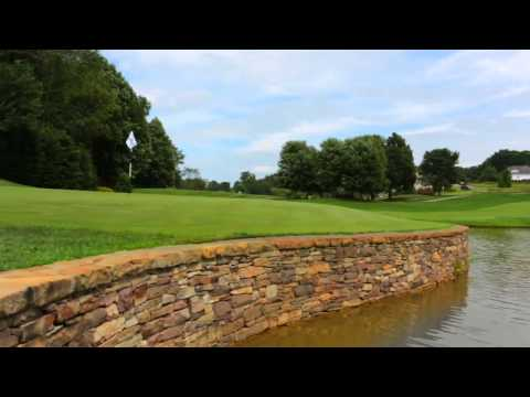 Golf At The Virginian - Bristol, Virginia Luxury Gated Golf Community