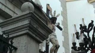 La Amargura(3)*POZOBLANCO NEWS*Jueves Santo 09 en Pozoblanco