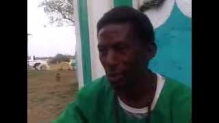 حوار مع احد حيران الشيخ فرح ودتكتوك -سنار-سودان فيديو 173