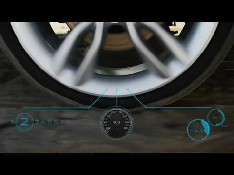 Jaguar XF 18MY | All Surface Progress Control | Jaguar Australia