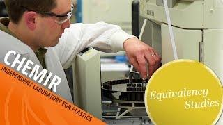 Chemir | Independent Laboratory for Plastics Thumbnail