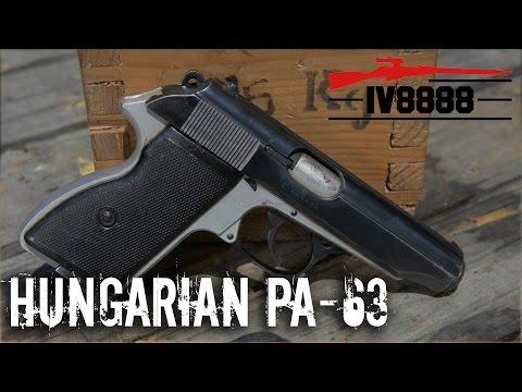 Hungarian PA-63
