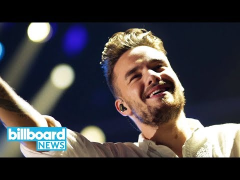 Liam Payne Opens Up About Ex Cheryl Cole On New EP 'First Time' | Billboard News