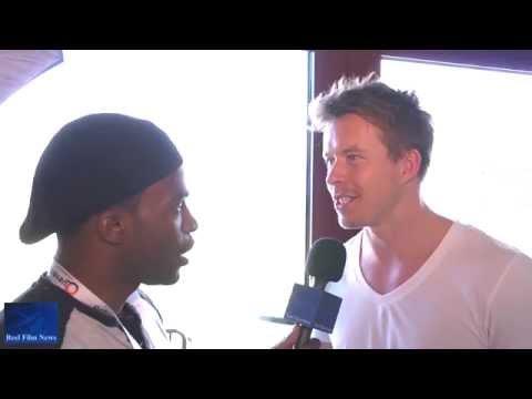 SpartaCon 2015 EXCLUSIVE :Todd Lasance Talks Caesar and SPARTACUS