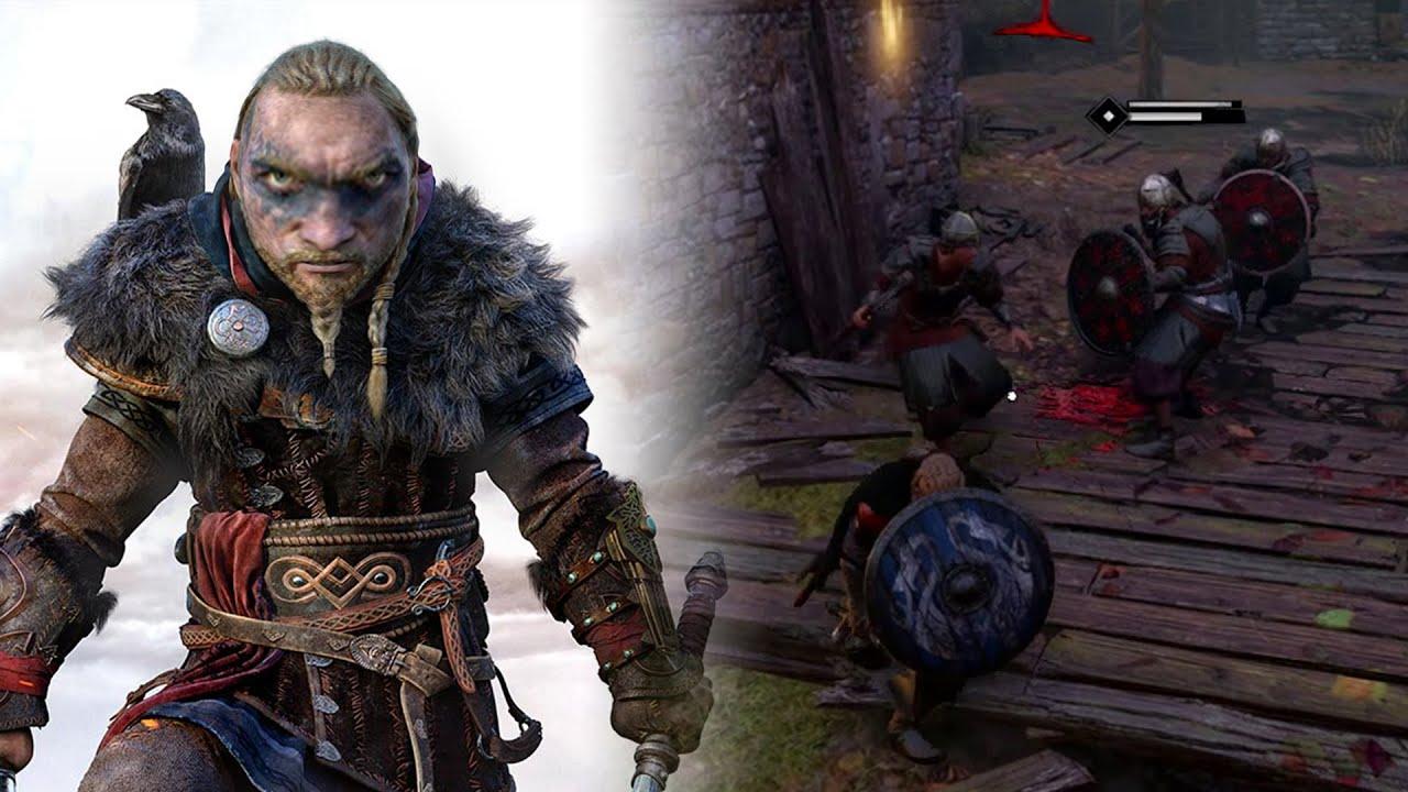 Assassin's Creed Valhalla || Monoton & Unfähig Vol. 17