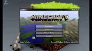 Como descargar minecraft pirata 1.5.2 actualizable 2013