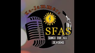 Songs for all Seasons Live Stream || FRIDAY LIVE JAM