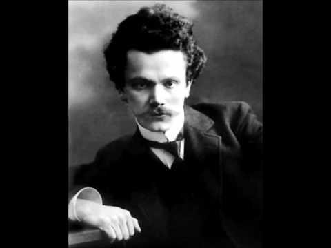 Alexander Goldenweiser plays Grieg Piano Concerto Op.16 (Alexander Orlov)