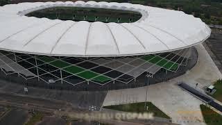 NEW SAKARYA STADIUM  (SON HALİ)