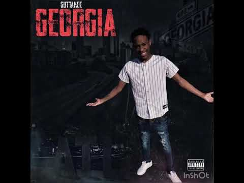 Guttakee - Georgia (Offical Audio
