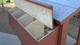 DIY Build a Chicken Coop - Important Tips for an effective solution to your chicken hosuing needs
