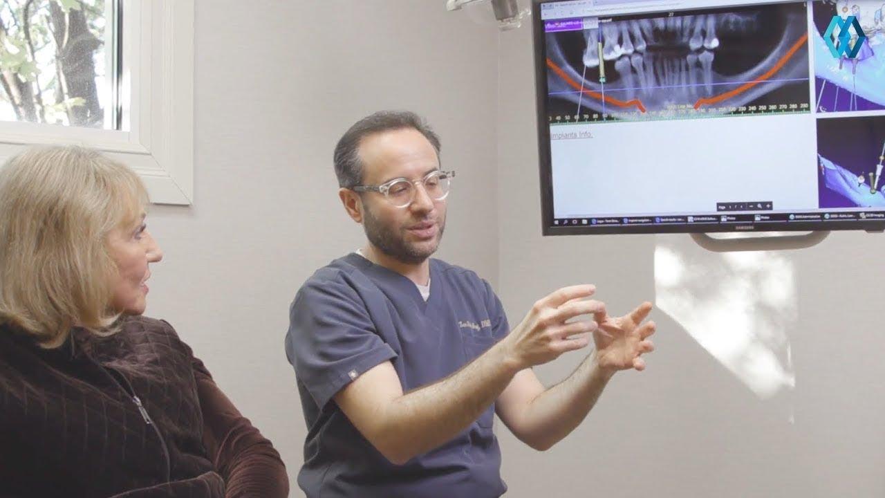 Jack davidson dds maxillofacial surgery — pic 2