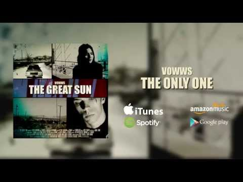 Vowws: The Great Sun (Official Full Album Stream)