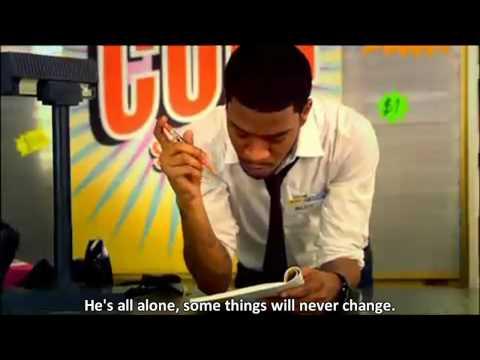 Kid Cudi vs Crookers  Day n Night HD with subtitle + lyrics  Music