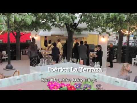 Ibérica Restaurants Intro