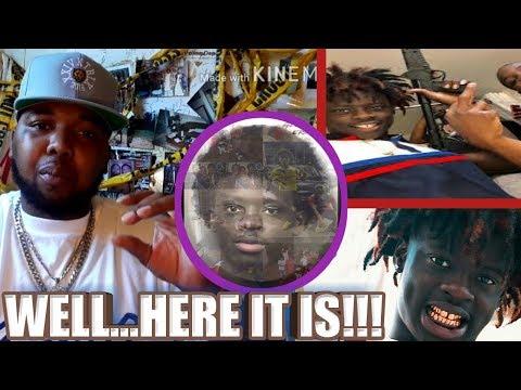 GLOkK NINE(Sideshow Bob) in DANGER w/ more than just BLACK WOMEN!!!?|AYOO KD P.2|**AYO RANT**