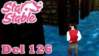 Star Stable Online #126: Källaren som blev en simbassäng (Avrinningen!)