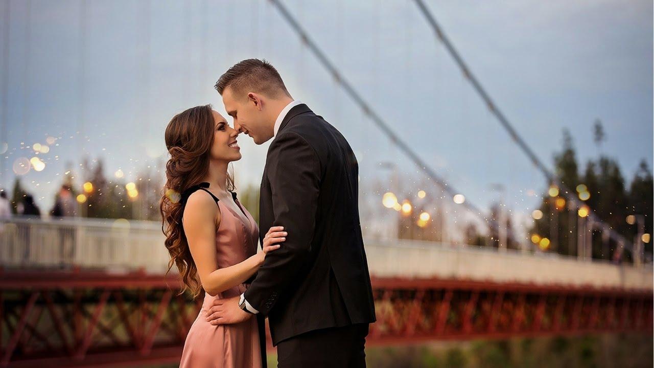 Engagement Photography, Beautiful Couple Photoshoot - YouTube