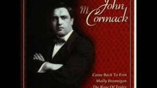 John McCormack - Moonlight and Roses