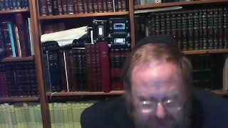 "Chochmo U""Mussar from the Alter of Kelm Ma'amar 11 part 2"