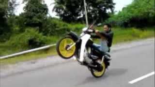 AMMC(Anak Melayu Motor Club) PART 2