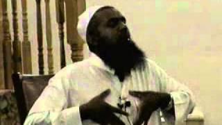 Tamil bayan On Sep 04 /2010 Canada Yosuf Mufthi  Part 03