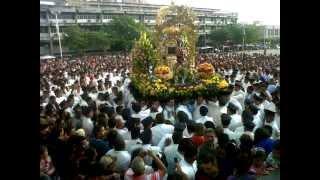 Serenata en el Conticinio (VERSIÓN CON ARGENIS CARRUYO) - Servidores de María 2013