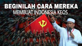 Indonesia Keos?? Ustadz Zulkifli M. Ali