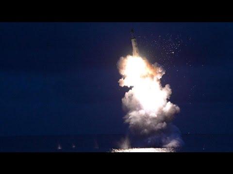 Corea Del Norte Fracasa En Nueva Prueba De Misil, Según Corea Del Sur