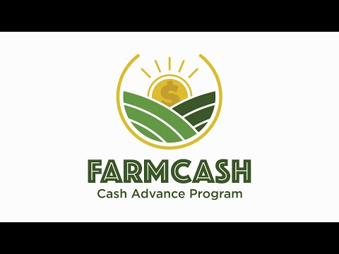 FarmCash - A new cash advance option for Alberta producers