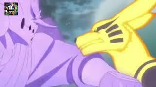 Naruto and Sasuke AMV   Bring Me The Horizon : True Friends