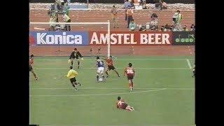 1998W杯フランス大会 アジア最終予選③ 日本 vs 韓国