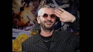Ringo Starr on