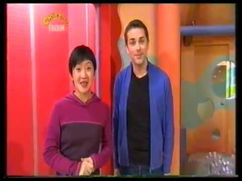 CBeebies Channel Launch - Monday 11th February 2002