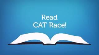 CAT Race Trailer 2