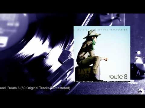 Jazz On The Road .Route 8 (50 Original Tracks Remastered) (F