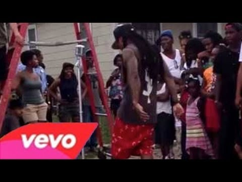 Lil Wayne - God Bless America (Explicit)