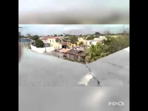 Balacera en Matamoros Tamaulipas 11-04-2016